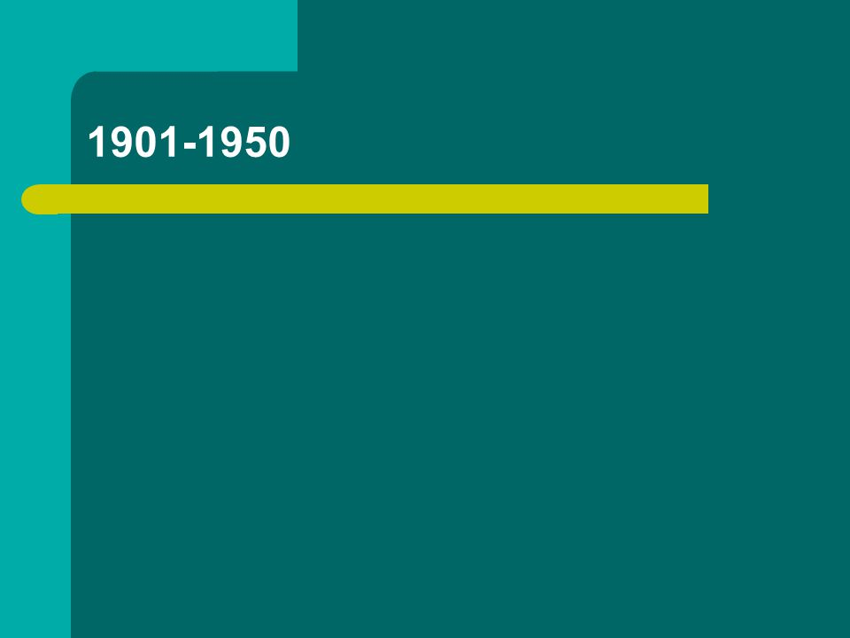 1901-1950