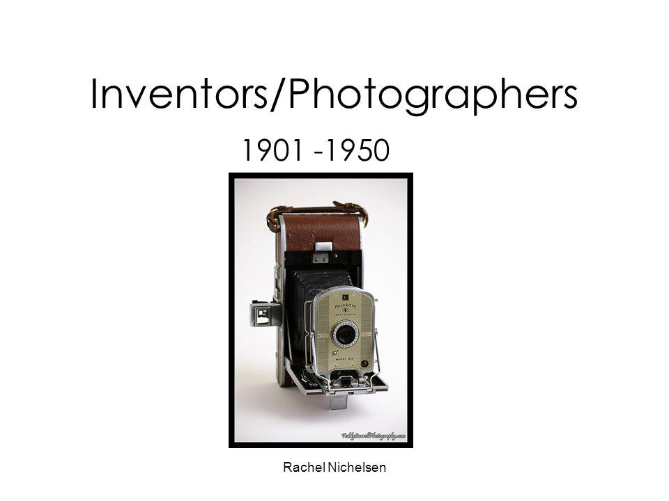 Inventors/Photographers