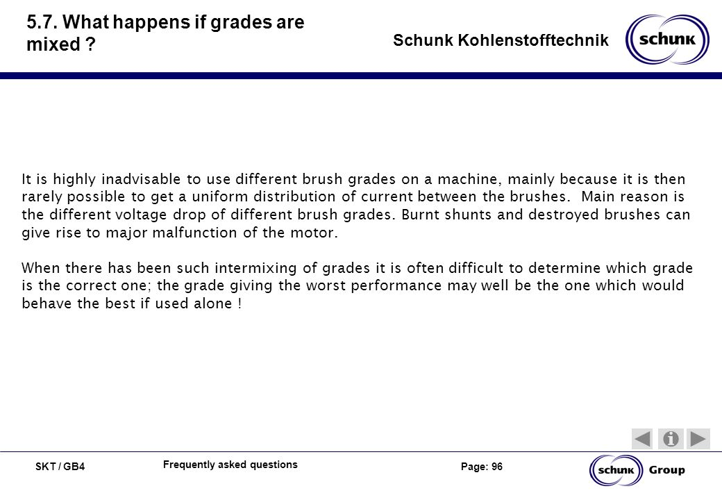 5.7. What happens if grades are mixed