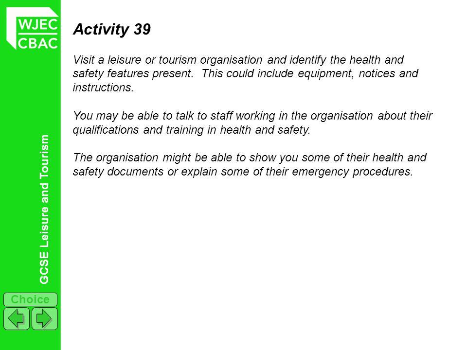 Activity 39