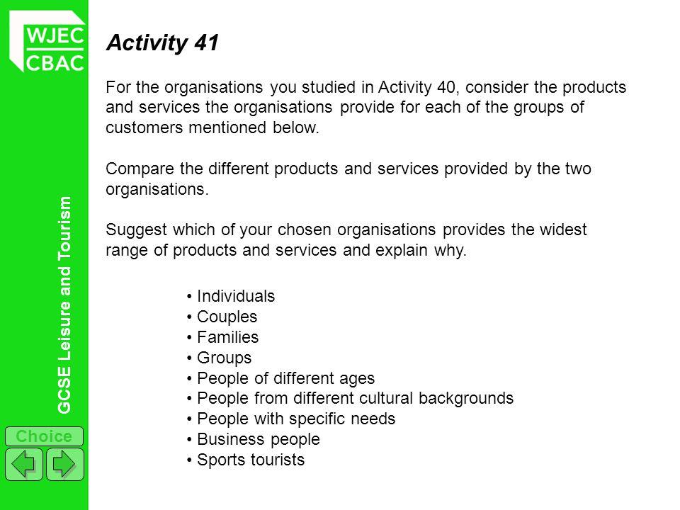 Activity 41