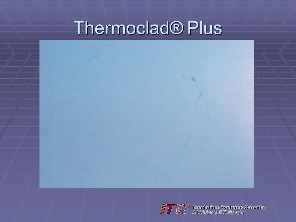 Thermoclad® Plus