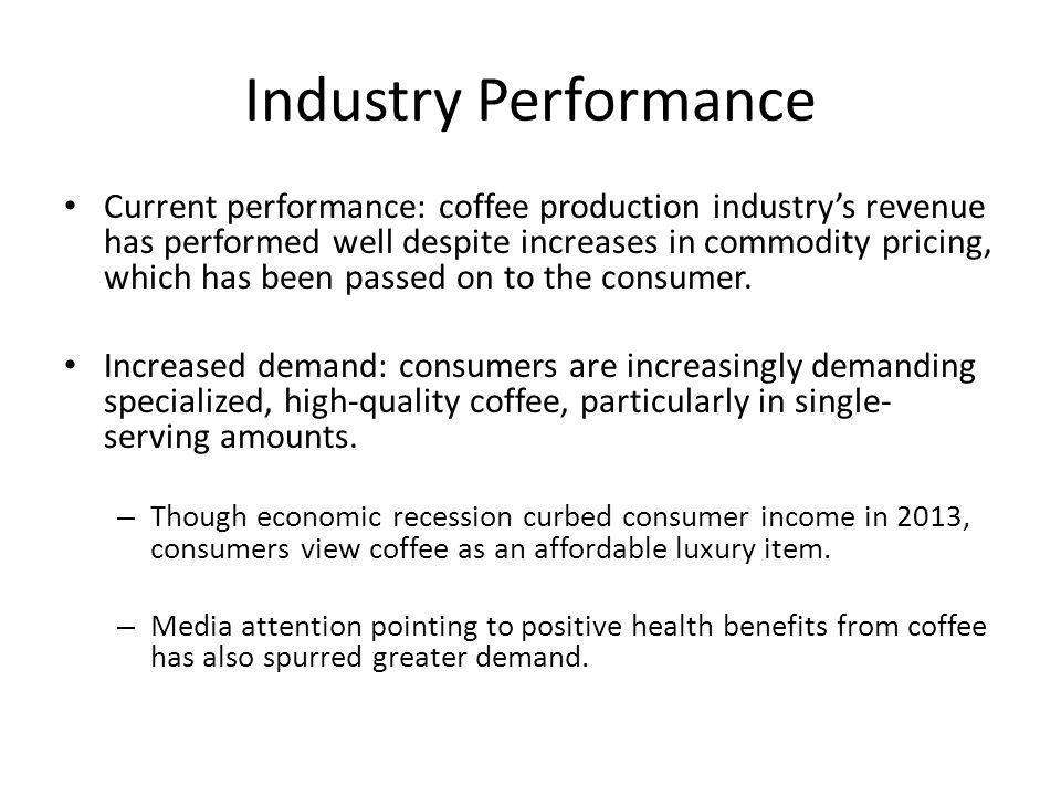 Industry Performance