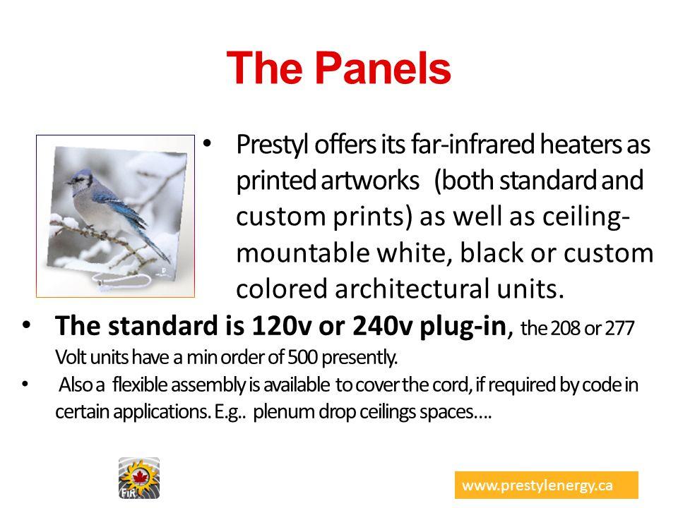 The Panels