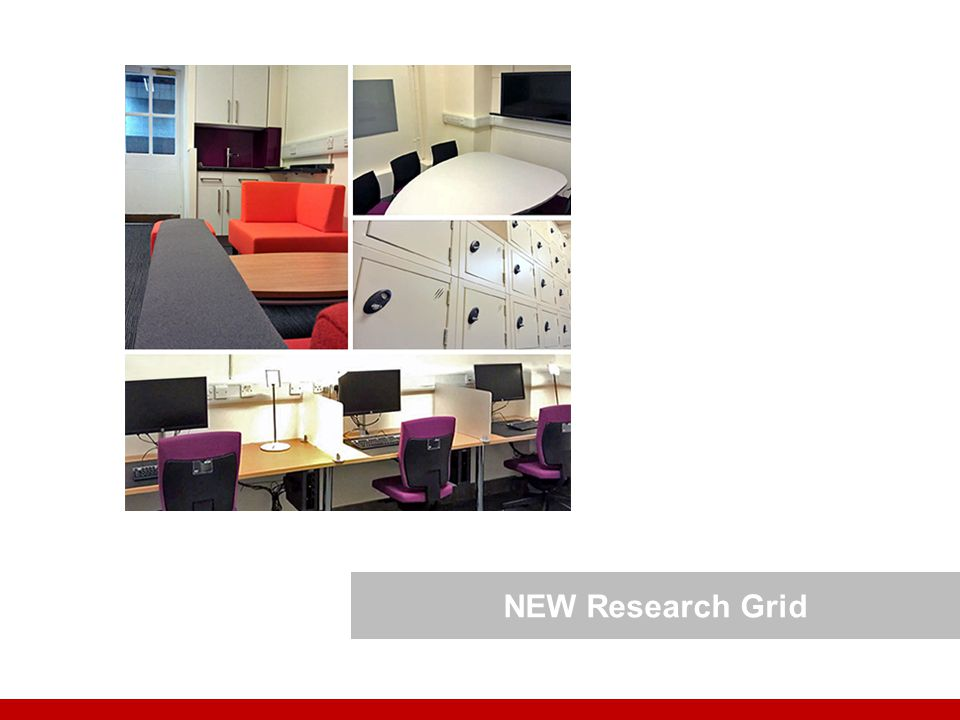 NEW Research Grid