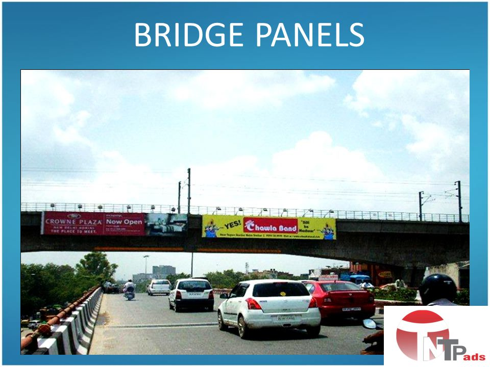 BRIDGE PANELS