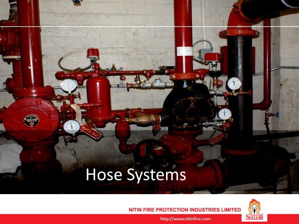 Hose Systems