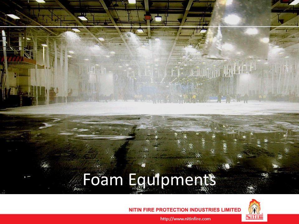 Foam Equipments