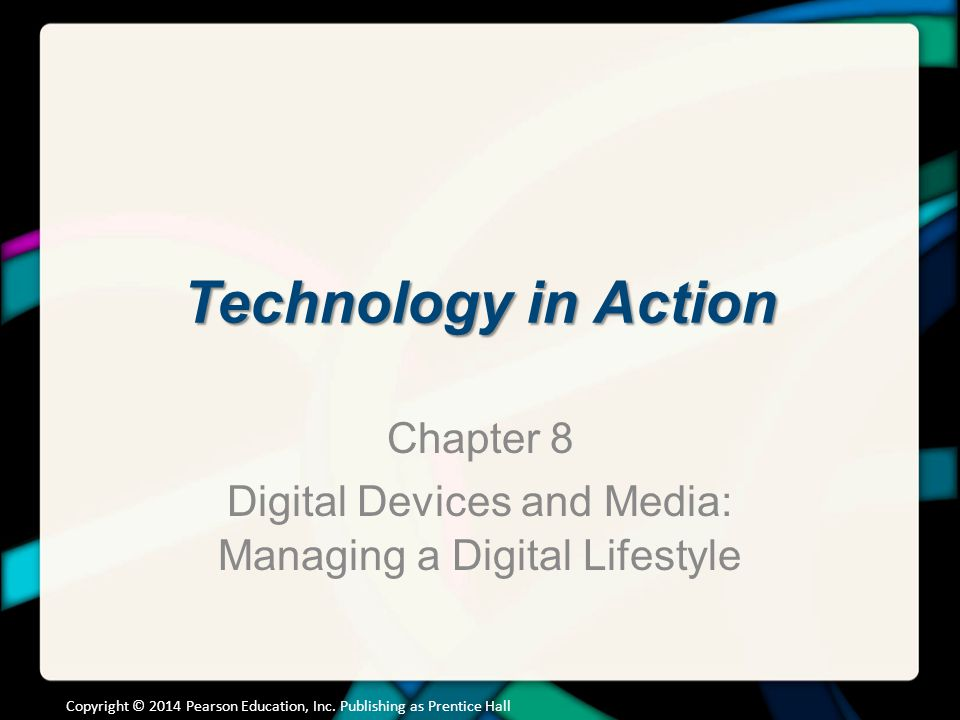 Chapter Topics Digital Convergence Telephony: Smartphones and Beyond