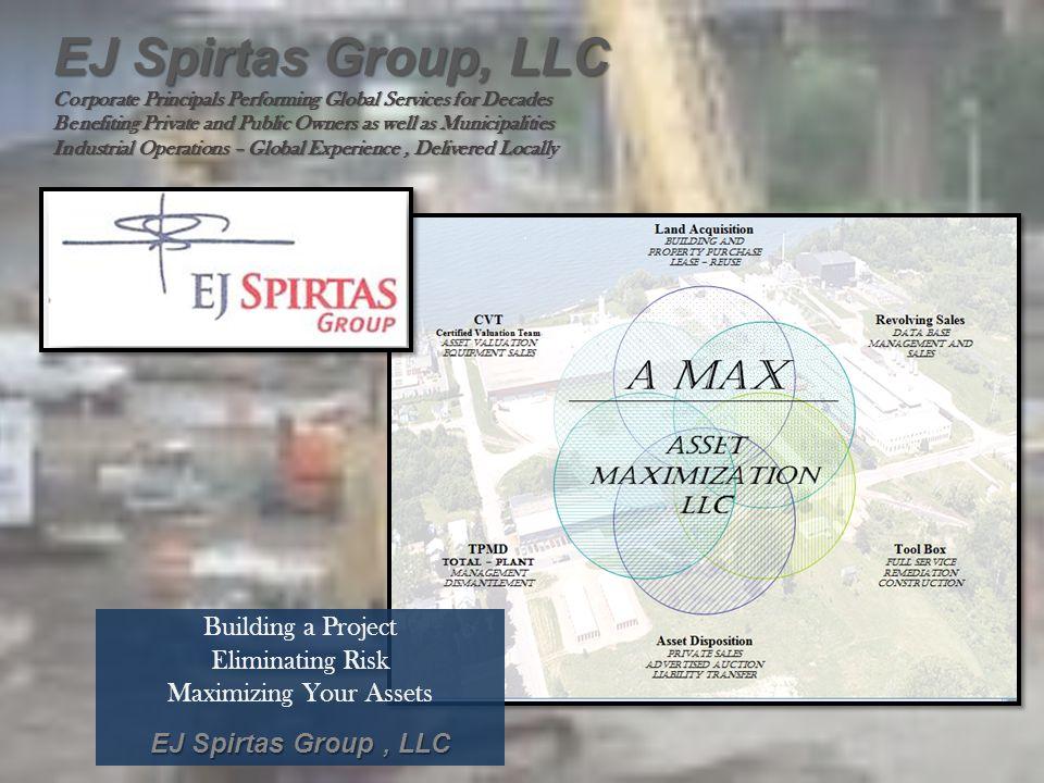 Maximizing Your Assets