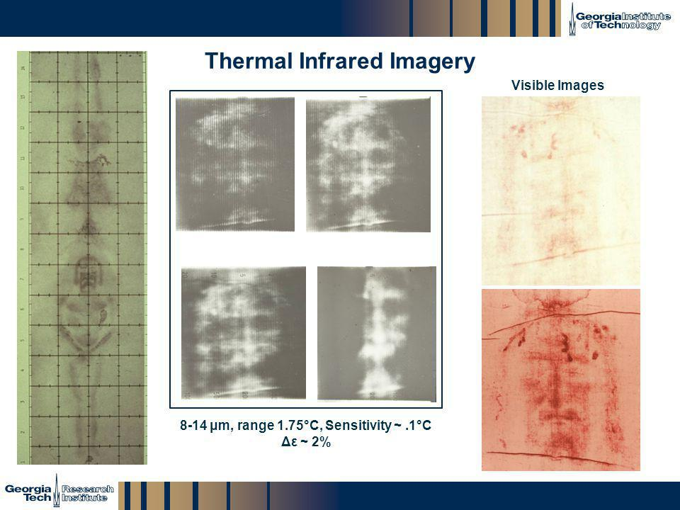 Thermal Infrared Imagery