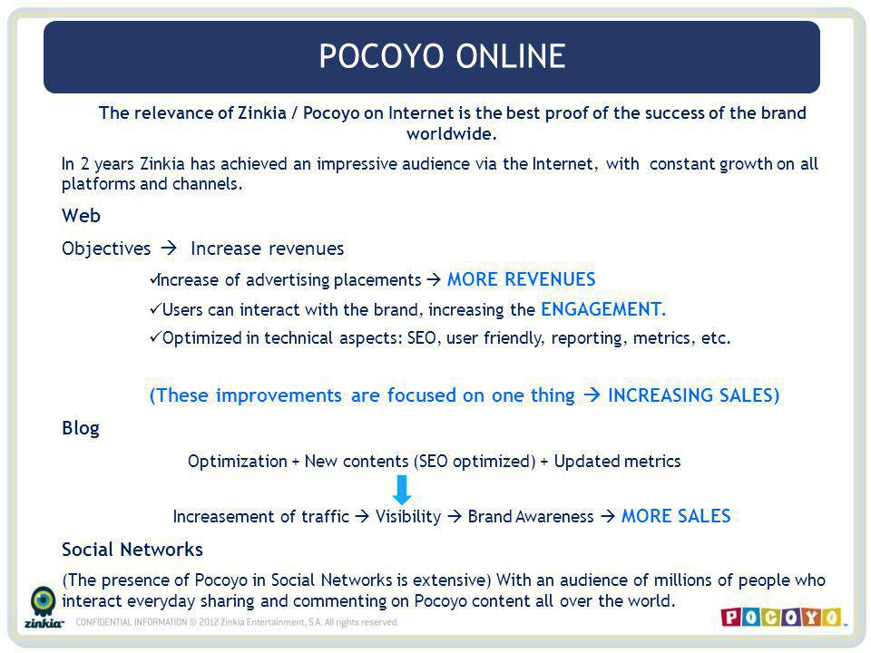 Increasement of traffic  Visibility  Brand Awareness  MORE SALES