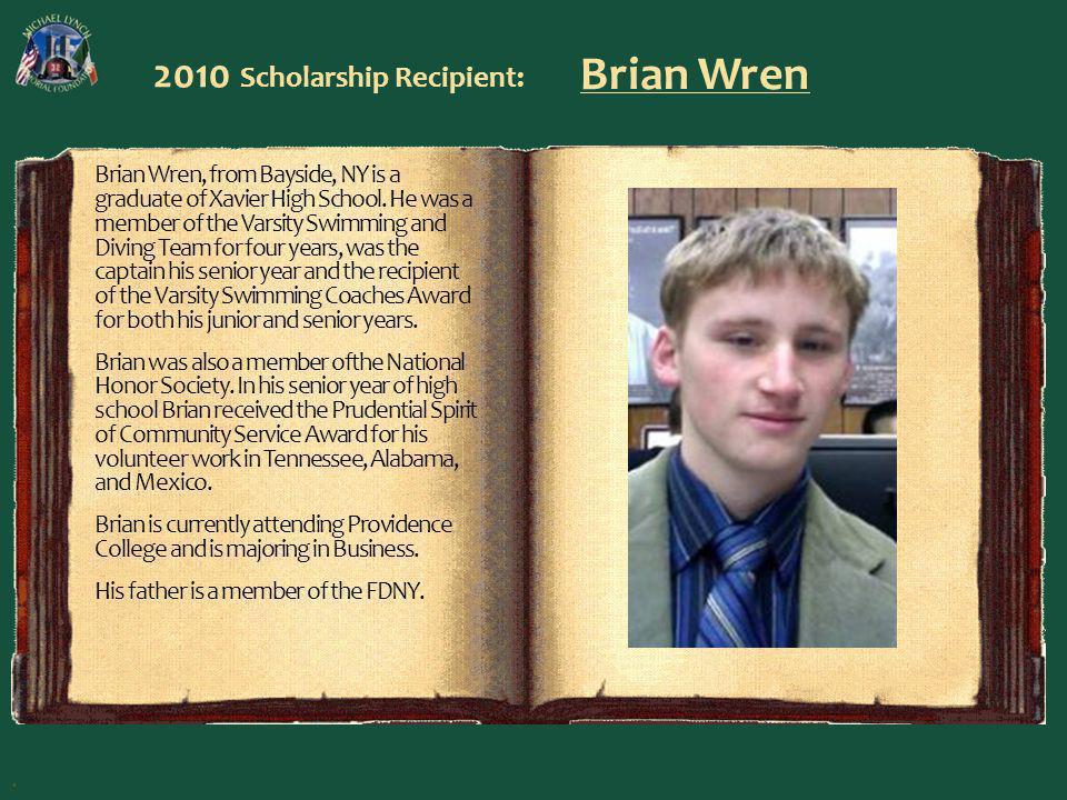 Brian Wren