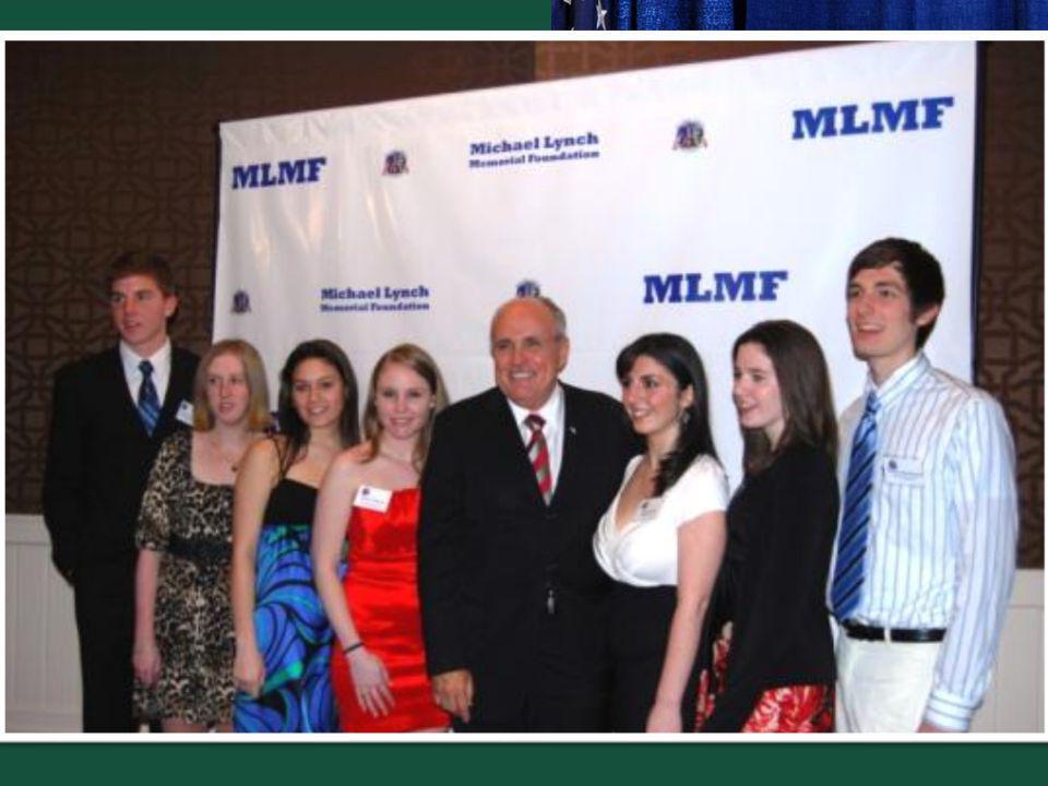 Honored Guest: Rudy Giuliani