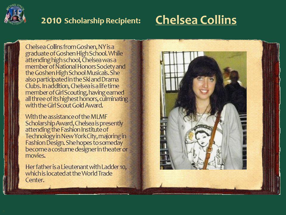 Chelsea Collins