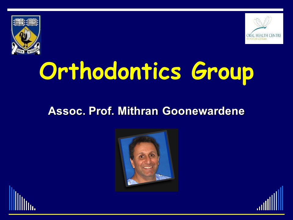 Assoc. Prof. Mithran Goonewardene