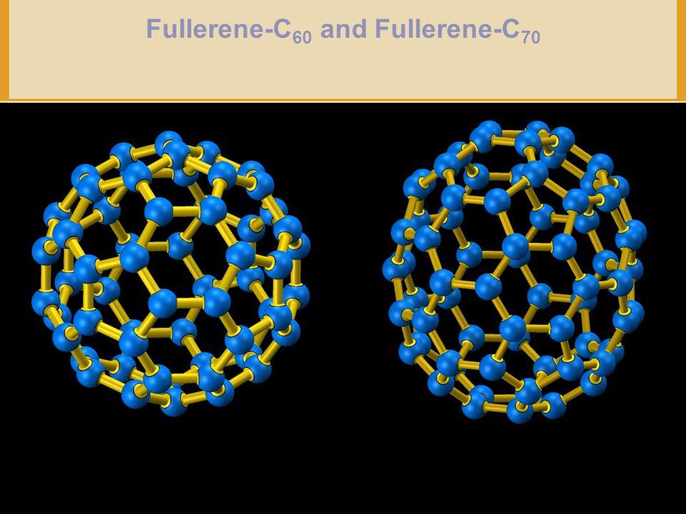 Fullerene-C60 and Fullerene-C70