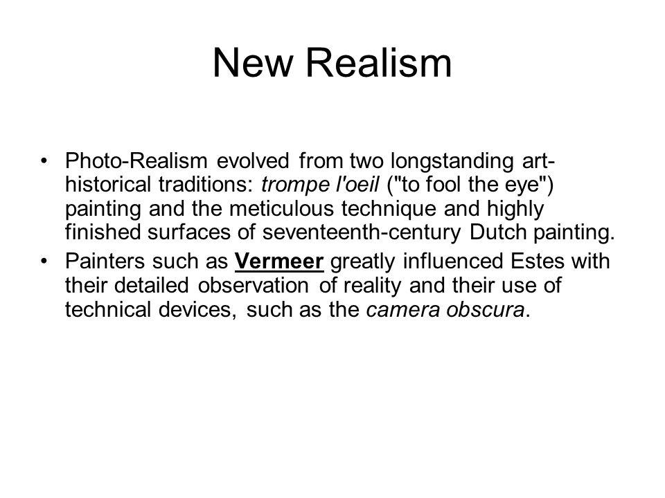 New Realism