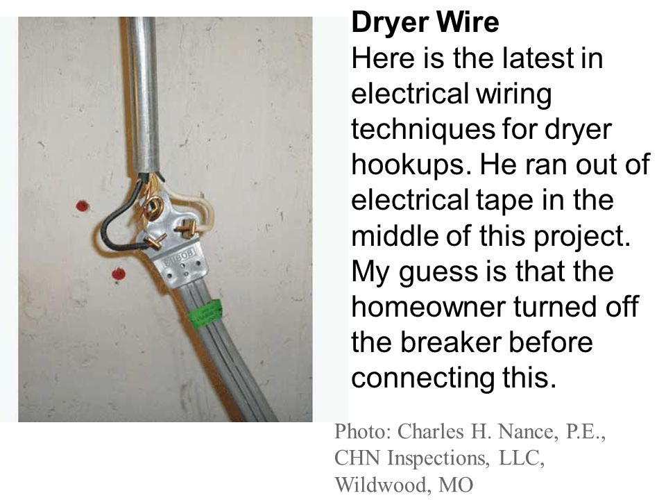 Amazing Electrical Wiring Techniques Images Electrical Circuit