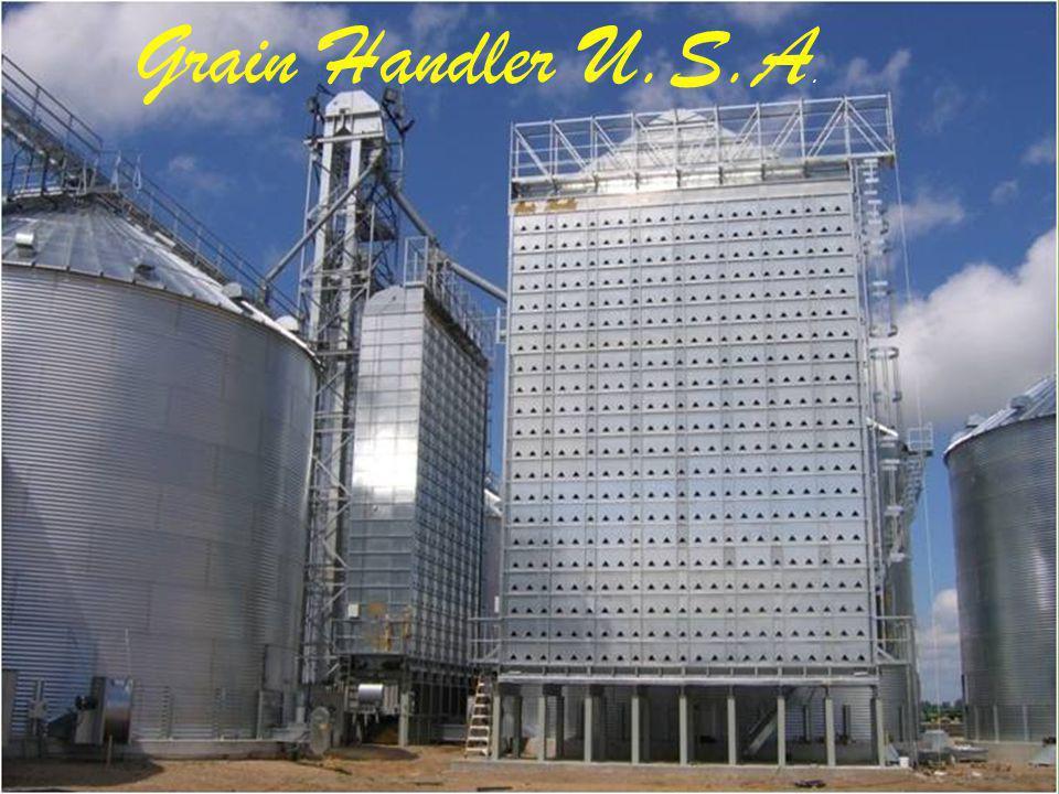 Grain Handler U.S.A.
