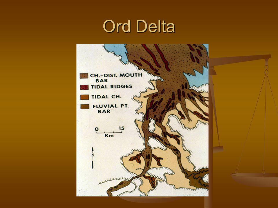 Ord Delta