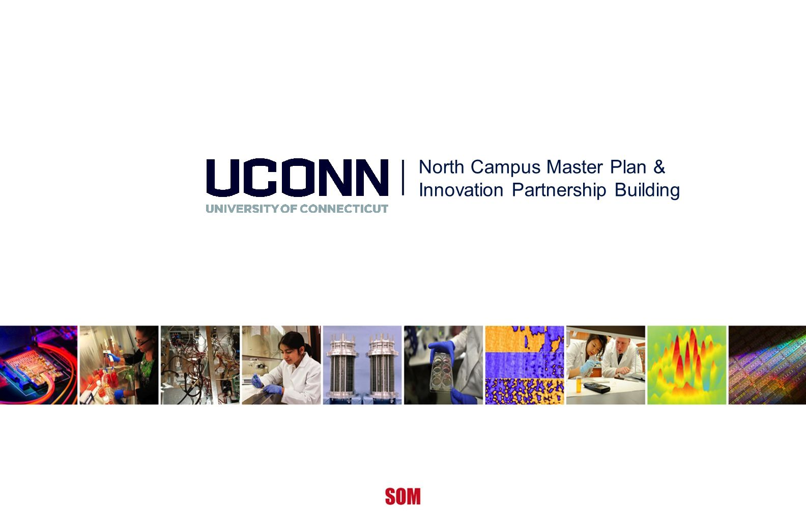 North Campus Master Plan &