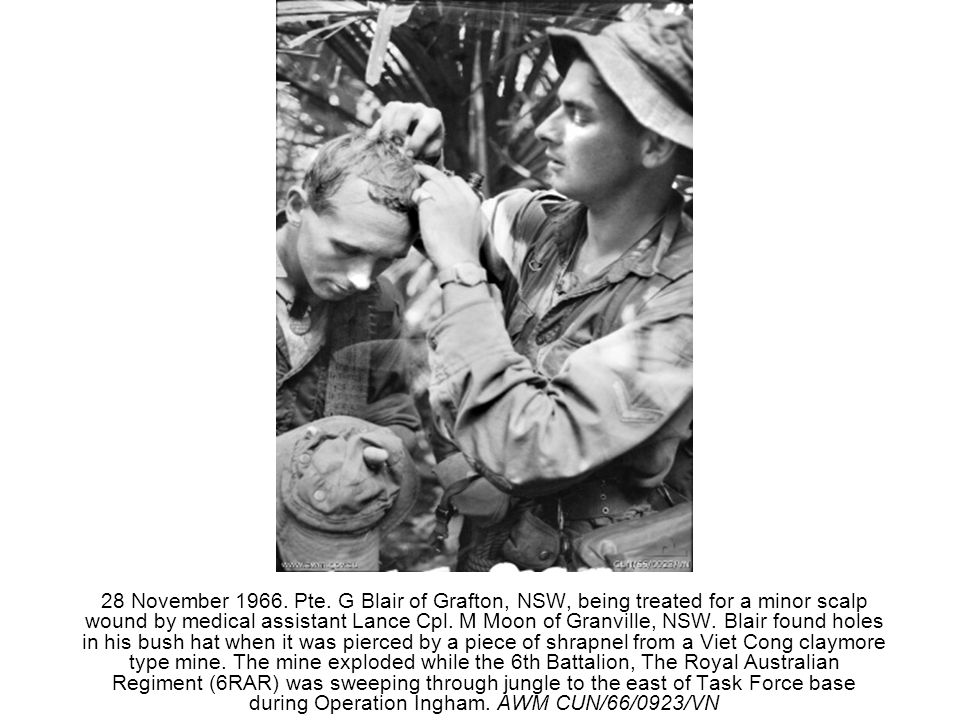 28 November 1966. Pte.