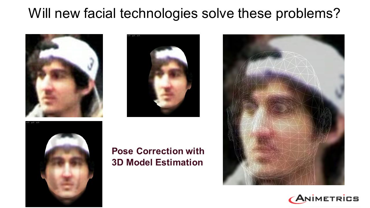 Will new facial technologies solve these problems