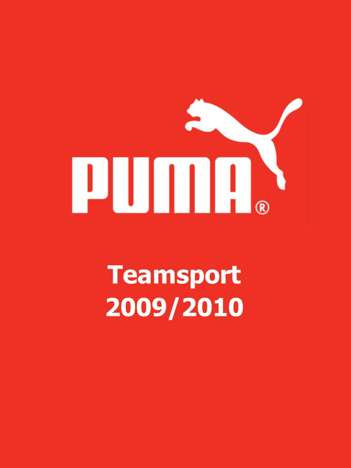 Teamsport 2009/2010
