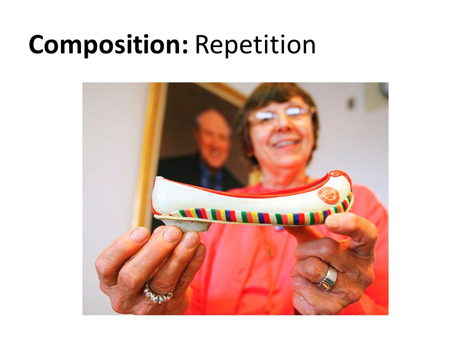 Composition: Repetition