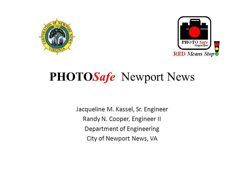 PHOTOSafe Newport News