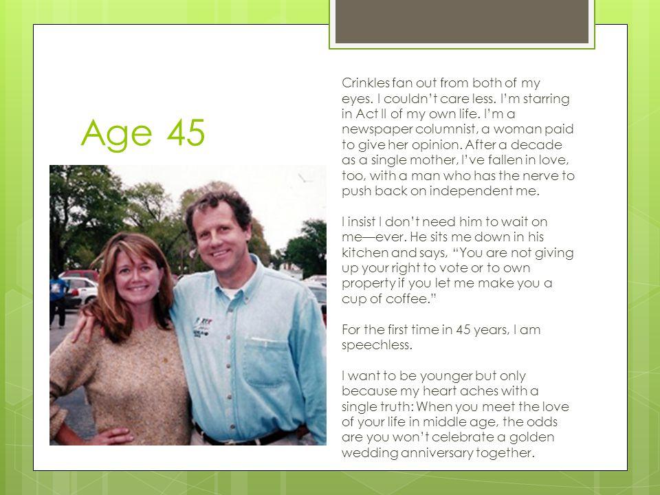 Age 45