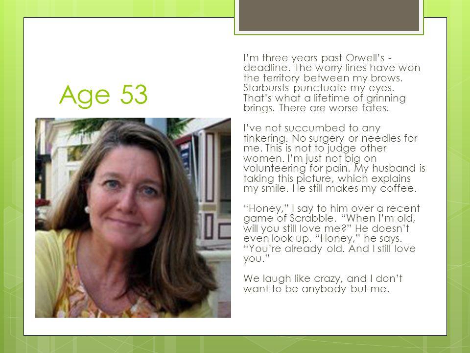 Age 53