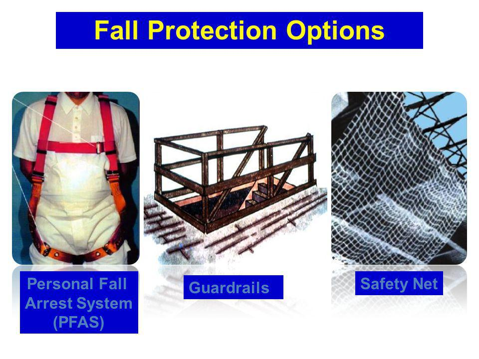 Fall Protection Options