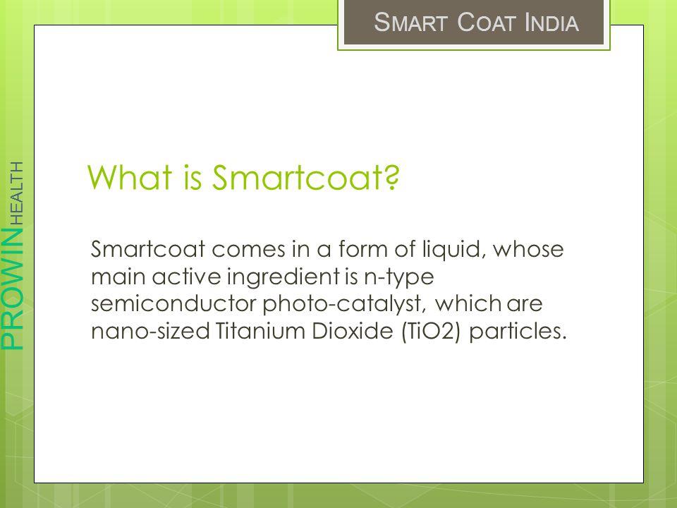 What is Smartcoat