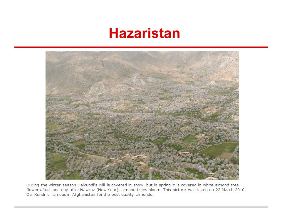 Hazaristan