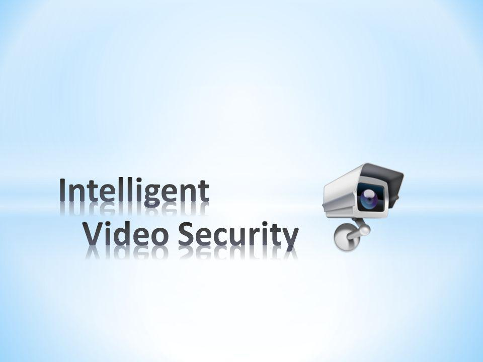 Intelligent Video Security