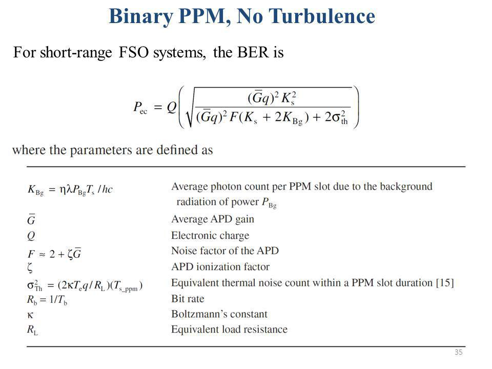 Binary PPM, No Turbulence