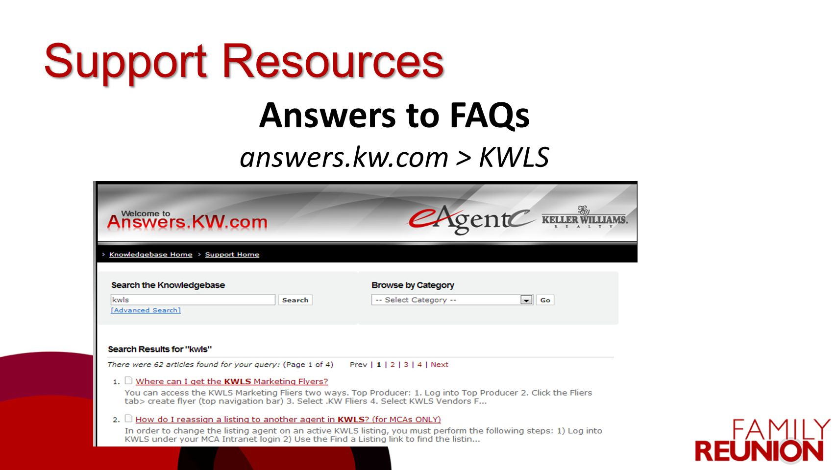 answers.kw.com > KWLS
