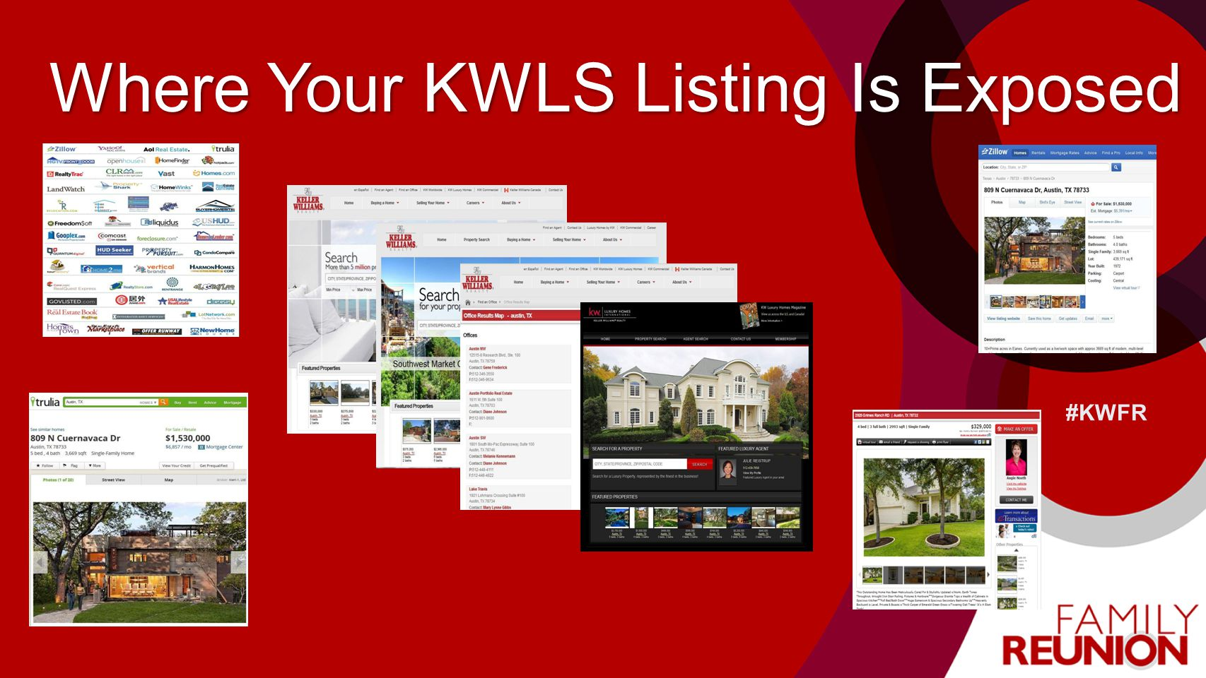 Where Your KWLS Listing Is Exposed