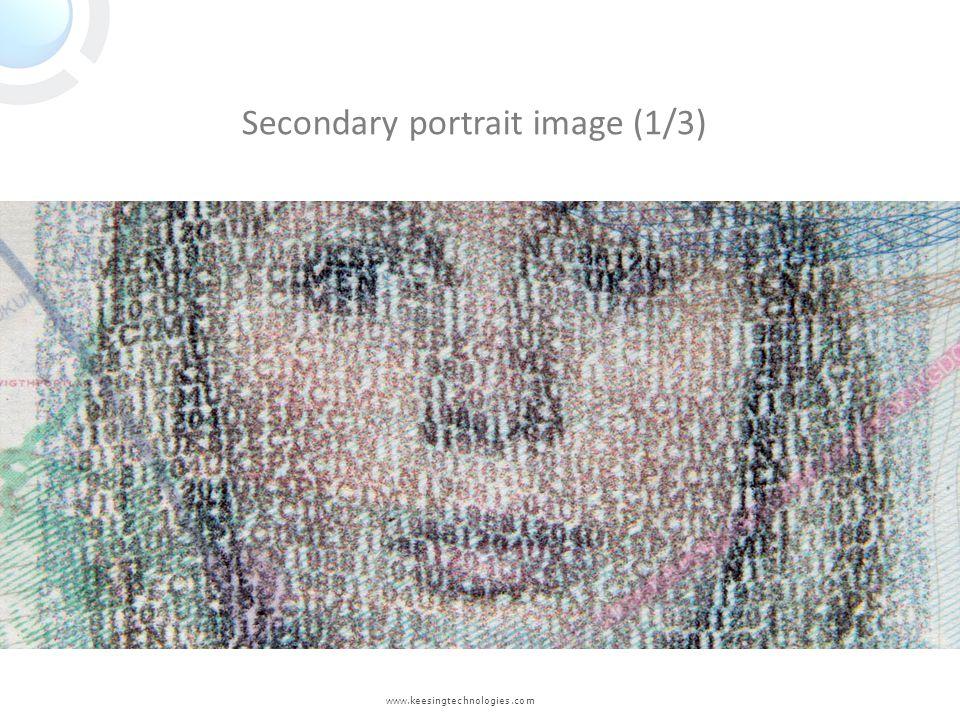 Secondary portrait image (1/3)