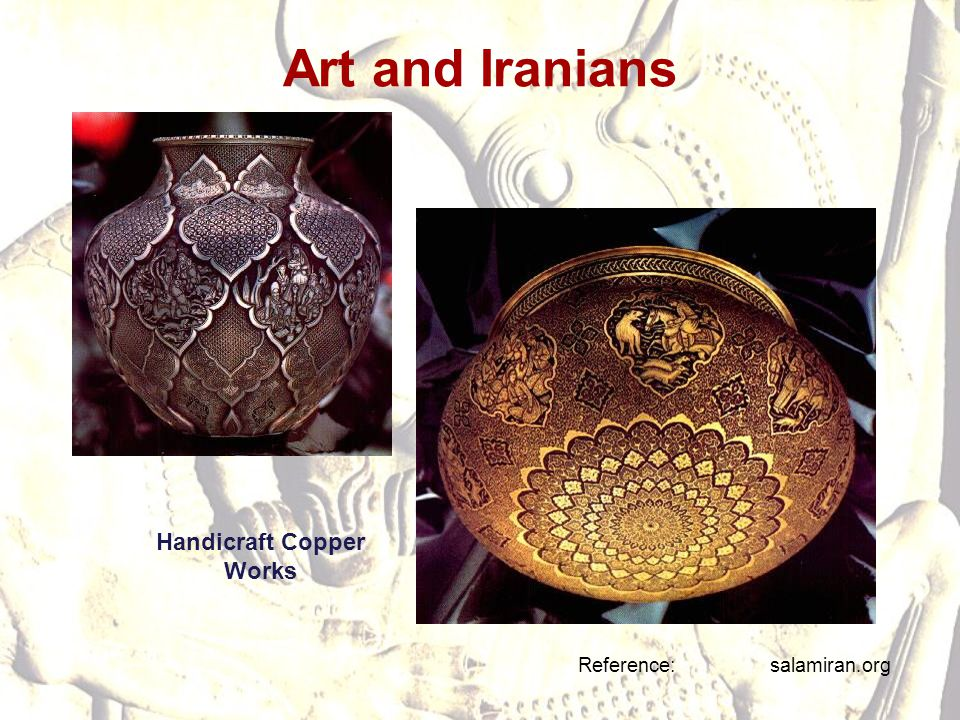 Handicraft Copper Works