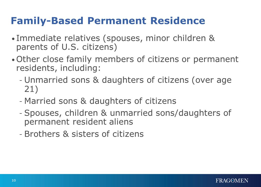Employment-Based Permanent Residence: 2 or 3-Step Process