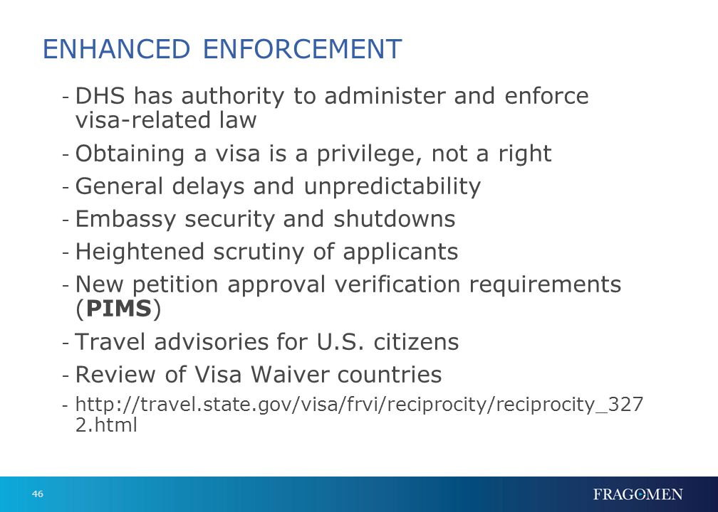 Visa Waiver Program Visa-free entry and stays of up to 90 days