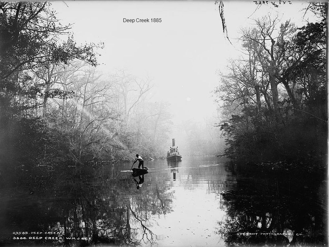 Deep Creek 1885
