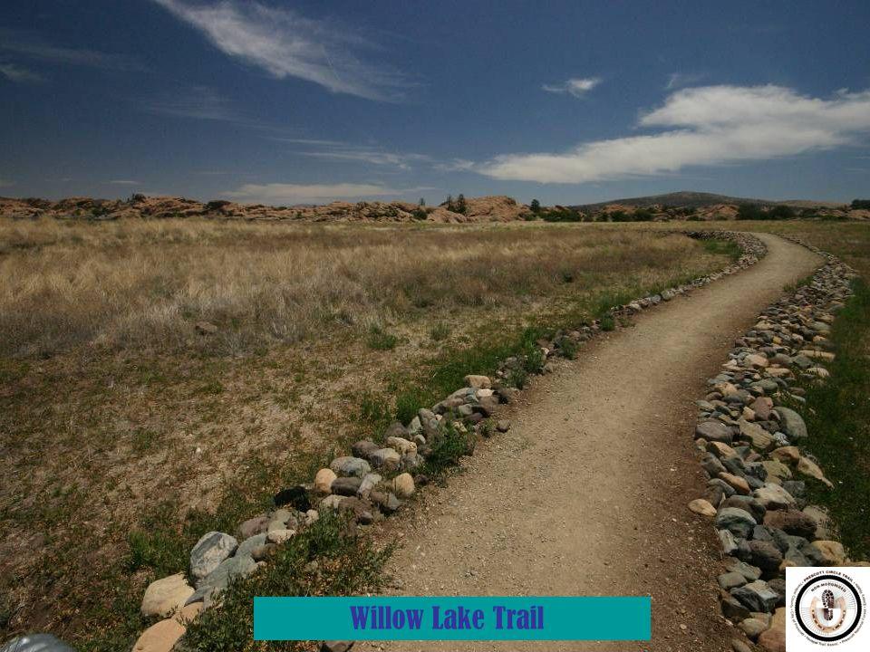 Willow Lake Trail