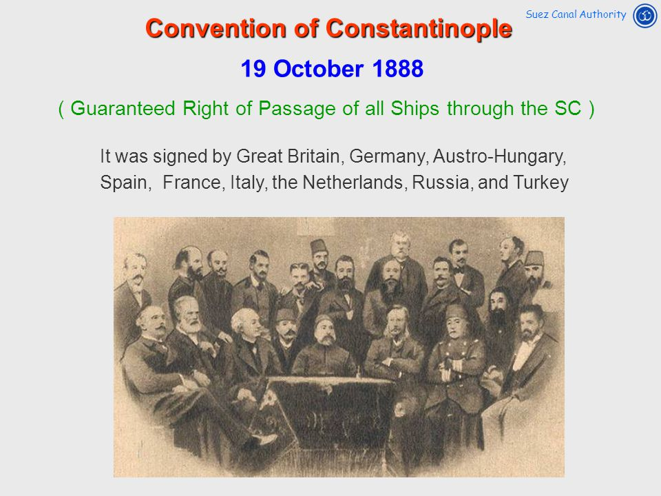 Convention of Constantinople