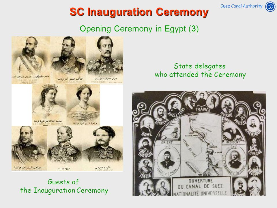 SC Inauguration Ceremony