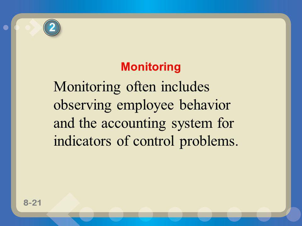 2 Monitoring.