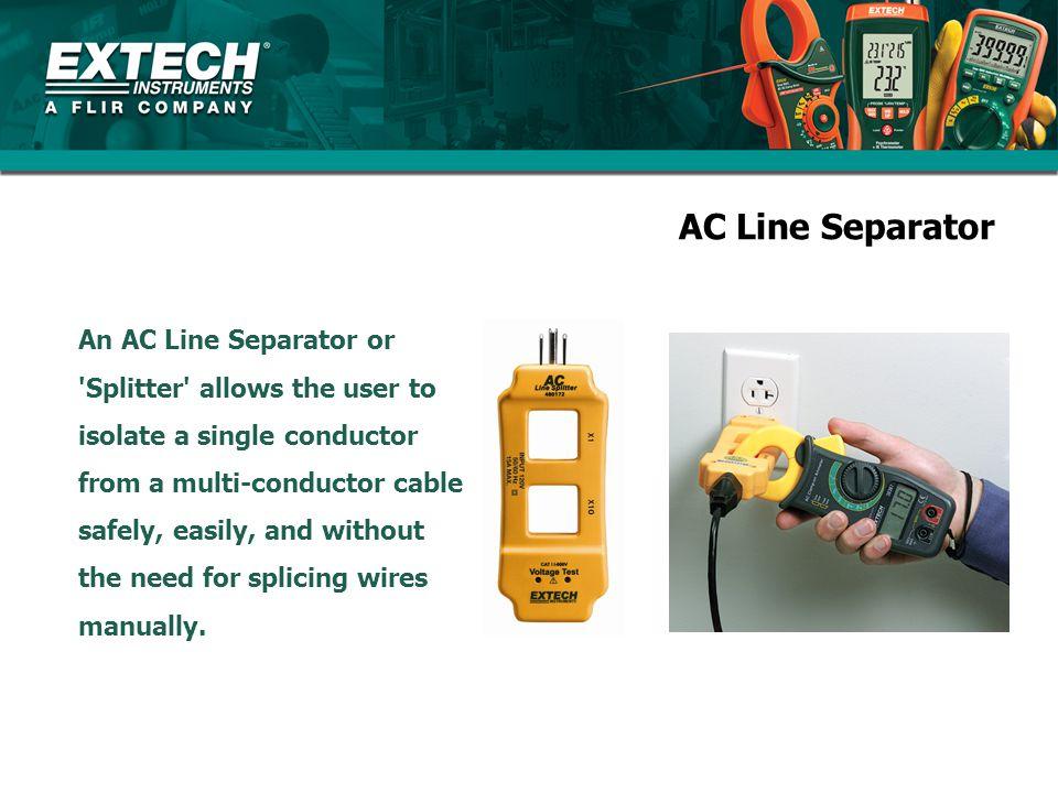 AC Line Separator